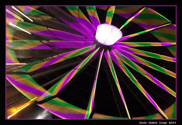 Ferris wheel - 8
