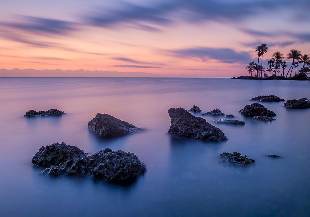Bay Dawn, Miami, Fl.