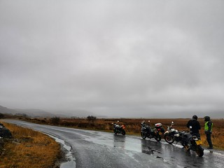 Winton Massif Frosty Pubes Rally, Strontian, January 2019. | by yodagoat