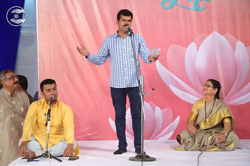 Multani poem by Raju Multani from Delhi