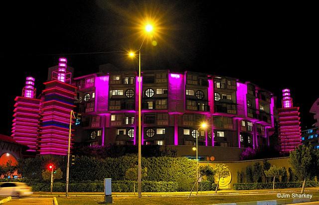Limak lara hotel Lara Turkey