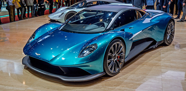 Geneva Auto Salon 2019