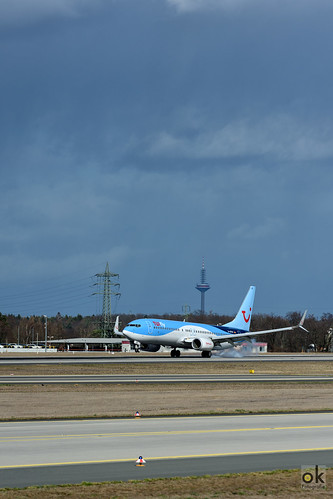 TUIfly D-ATUO | by OK's Pics