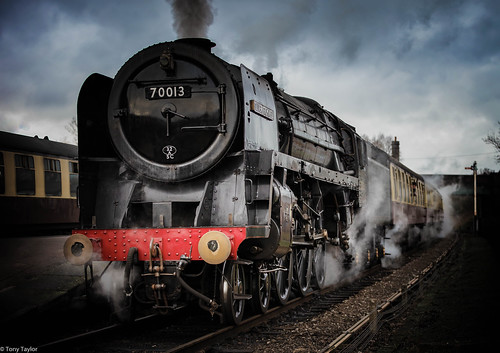 Oliver  Cromwell | by taylortony