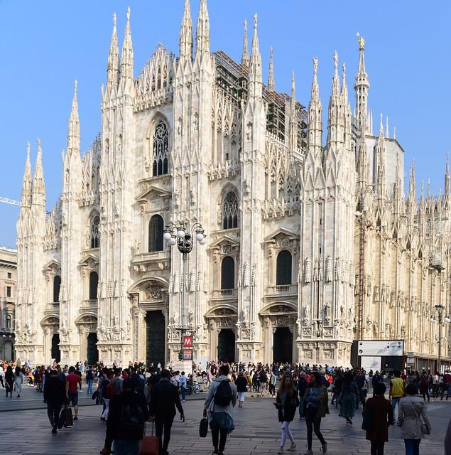 Milano, Italy IMG_20190104_183011