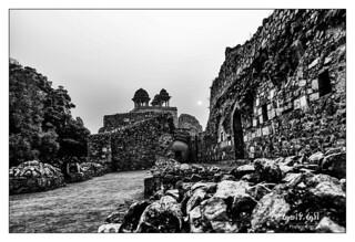 Old Fort (Delhi)