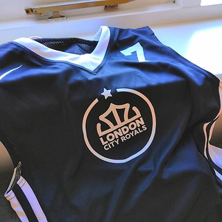 Cheering on @ldncityroyals from back home in Crystal Palace. #RoyalFamily #BritishBasketball @bblofficial 👑🏆📣 | by avail