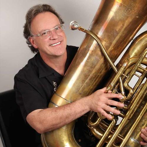 Robert Carpenter. Mendelssohn Goes Italian and Adds a Tuba Concerto