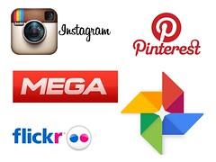 Los 5 mejores sitios gratis para el almacenamiento de imágenes