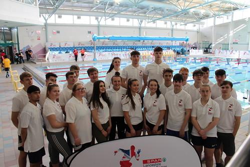 Volunteers | by Active Lancashire