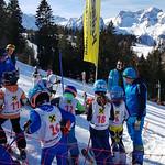 2019 EC Slalom