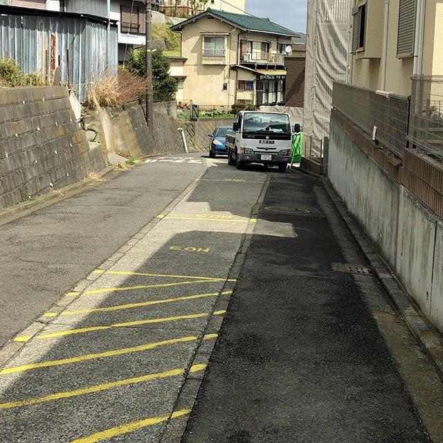 磯子区リベンジ。最高にエモい。#横浜暗渠散歩