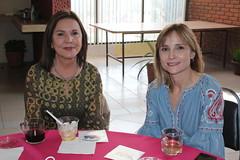 Se reúnen integrantes de la Federación de Asociaciones y Clubes de Jardinería de Coahuila, A.C.