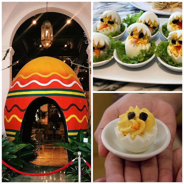Manila Hotel Easter Celebration