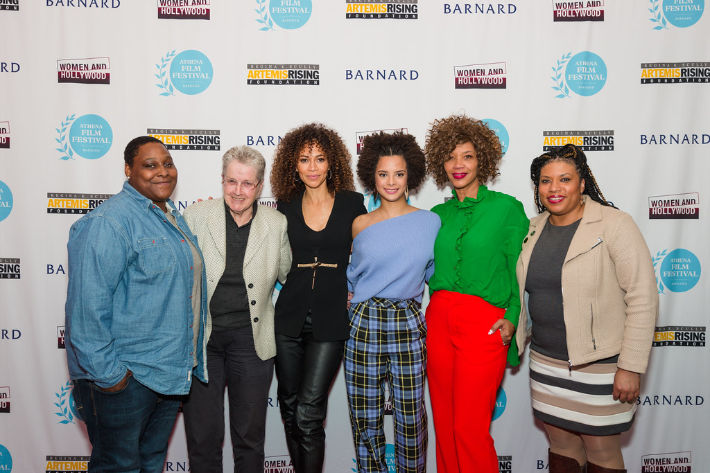 Athena Film Festival 2019