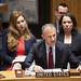 UN Security Council Briefing on Safeguarding Humanitarian Space