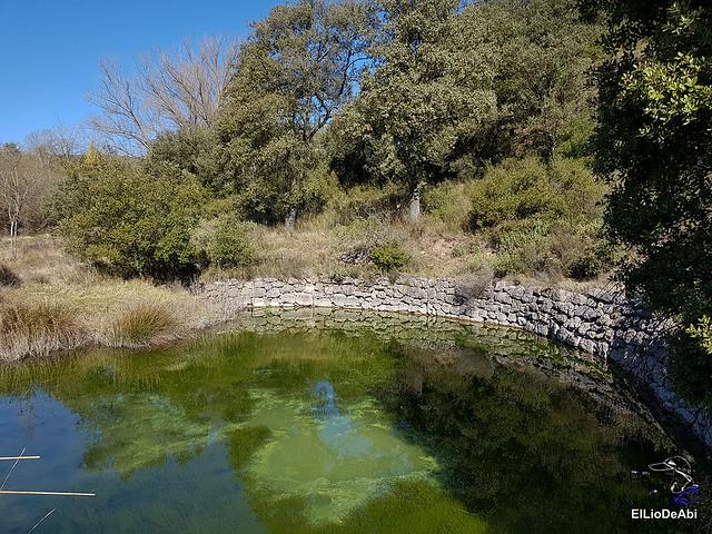Por los montes de Herrera y el Yermo Camaldulense 11