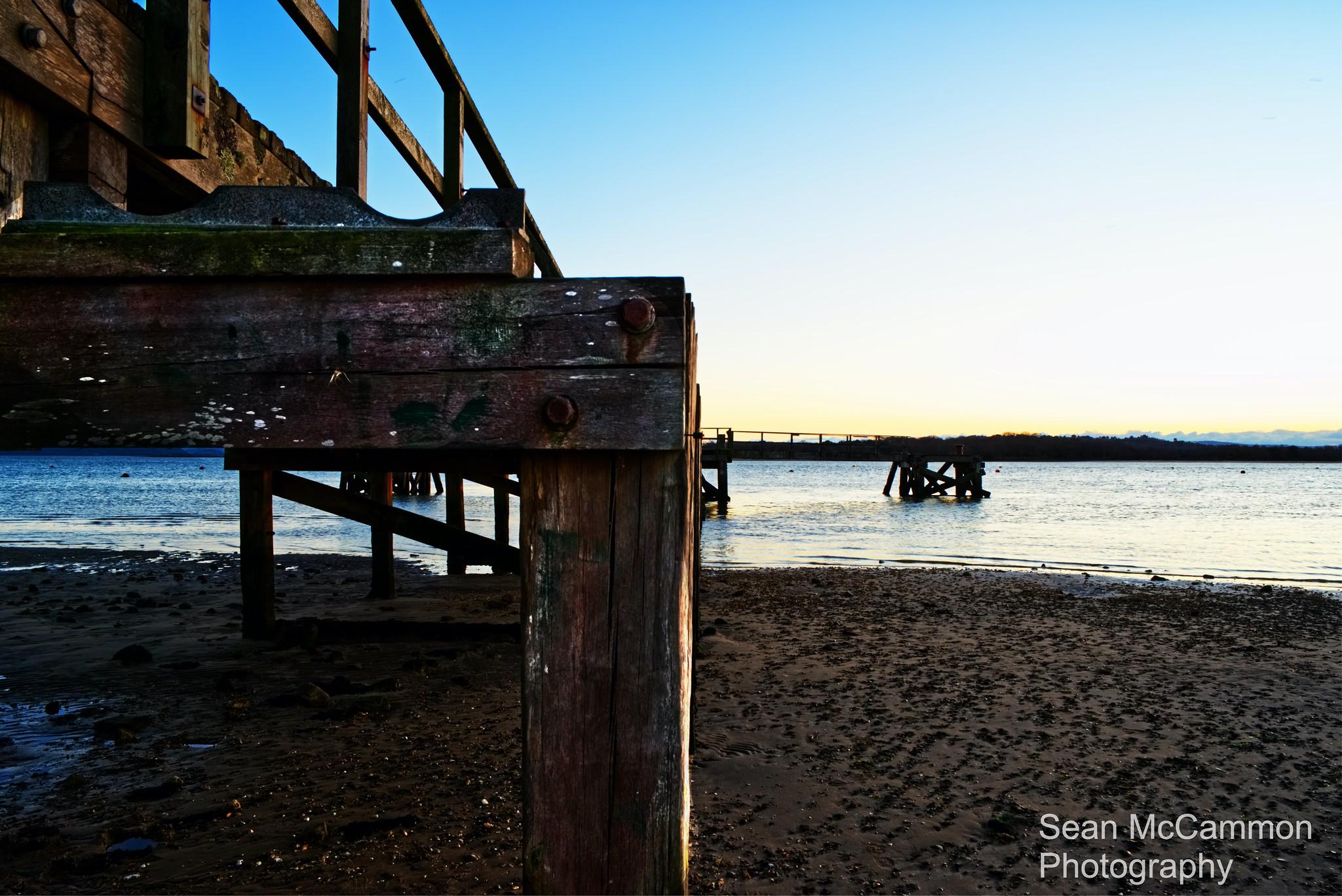 The Lake Pier