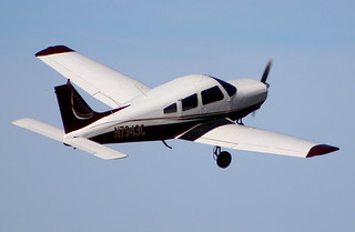 N7943C Private Piper PA-28-151 Cherokee Warrior