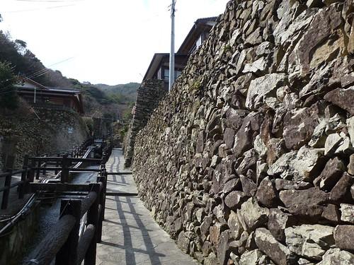 townscape 愛南町 愛媛県 japan ainan ehime sotodomari 伝建地区 denkenchiku