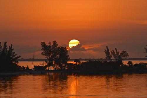 nikond810 arloguthrie indianriver sunrise lagoon