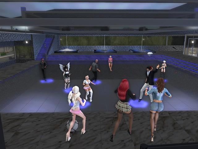 03-10-19 DJ Tana