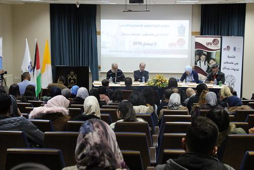 مؤتمر دائرة العلوم الاجتماعية السابع
