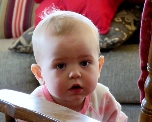 Cora Leigh