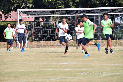Inter House Football Competition 2018-19 6 (17)   by Atmiya Vidya Mandir