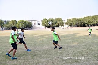Inter House Football Competition 2018-19 6 (15) | by Atmiya Vidya Mandir