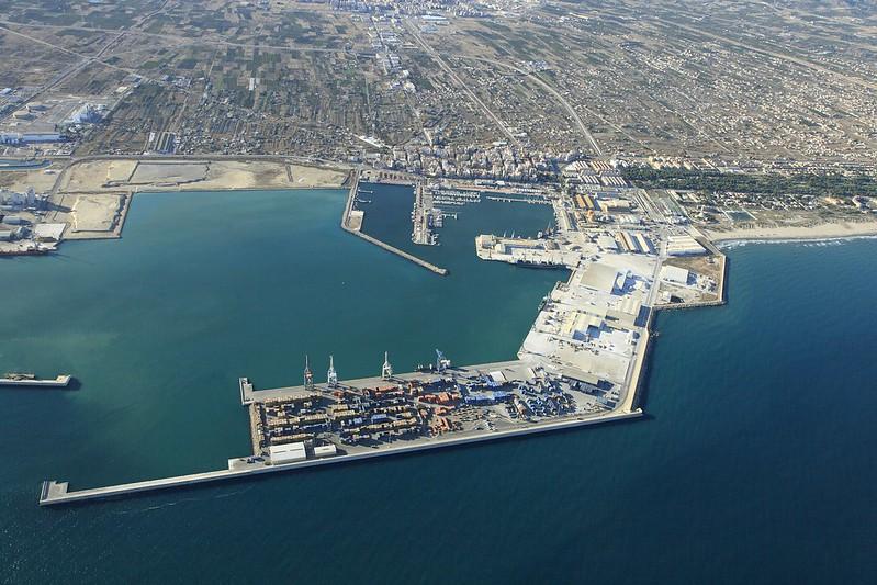APM Terminals Castellón