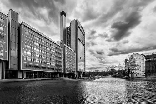 Atrium Tower | by Berlin-Knipser