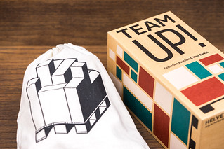Team Up! | by Doctor Meeple