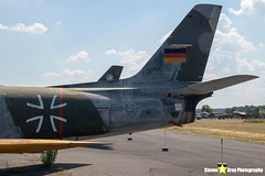 D-9542---1740---German-Air-Force---Canadair-CL-13B-Sabre-6-F-86---Gatow-Berlin---180530---Steven-Gray---IMG_8495-watermarked