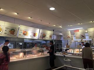 Ikea restaurant | by libelle_journey