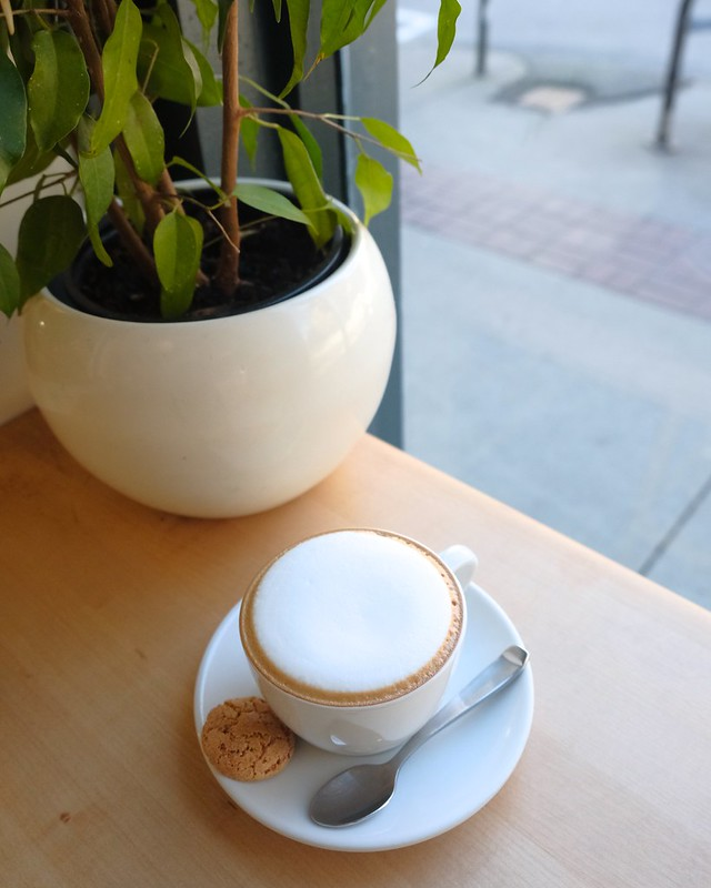 Caffe Di Beppe | Gastown, Vancouver