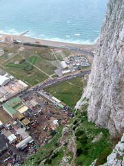 View From The Rock 2004