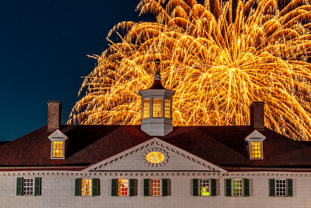 Mount Vernon Illumination #2