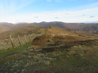 42 - Northeast towards the Ill Bell etc ridge | by samashworth2