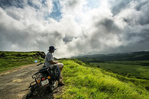Road to Sohra | by Trekpedition.Com