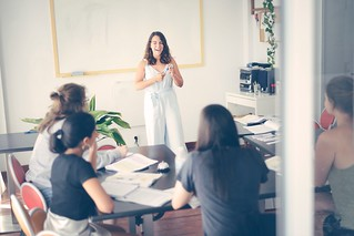 Entrelenguas in Spain offers Erasmus+ students work placements