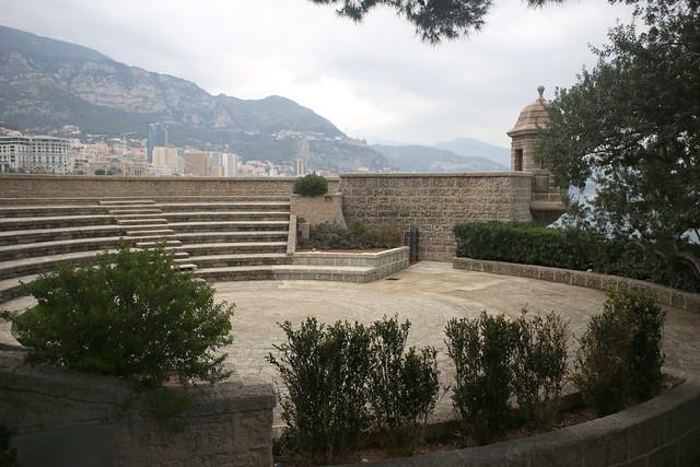 Theatre du Font Antonie