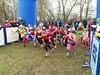 foto: Jarní přespolní běh v Lounech