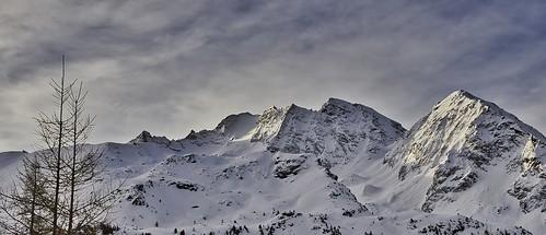 Sommets du Valgrisenche | by noel.crosetti
