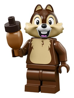 LEGO Disney Series 2 Minifigures | by Brickfinder