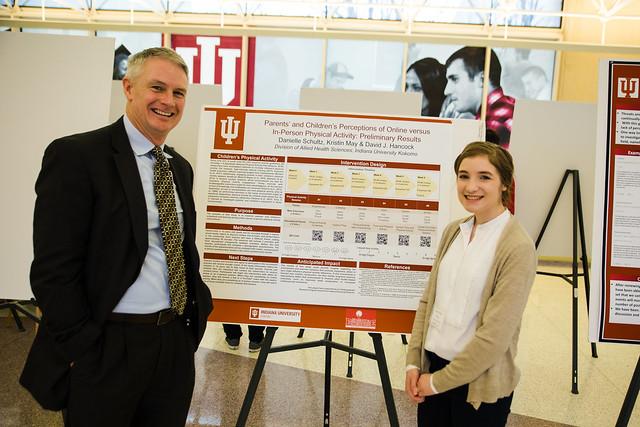 Indiana University Kokomo Research Symposium - Spring 2019
