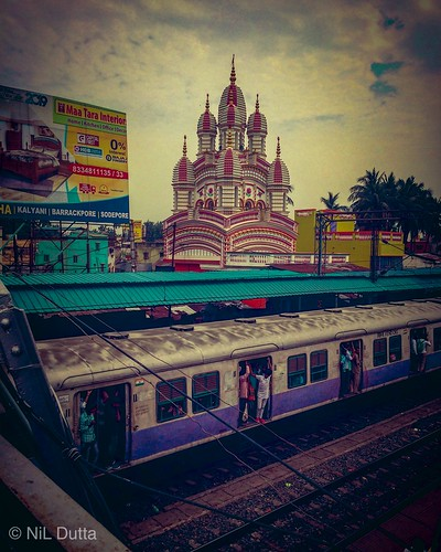 mobileclick iphonephotography indianrailway westbengaldiaries random