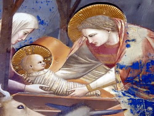 Padova - Giotto - Cappella degli Scrovegni