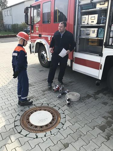06.04.2019 Jugendflamme Stufe I | by Feuerwehr Bruchköbel