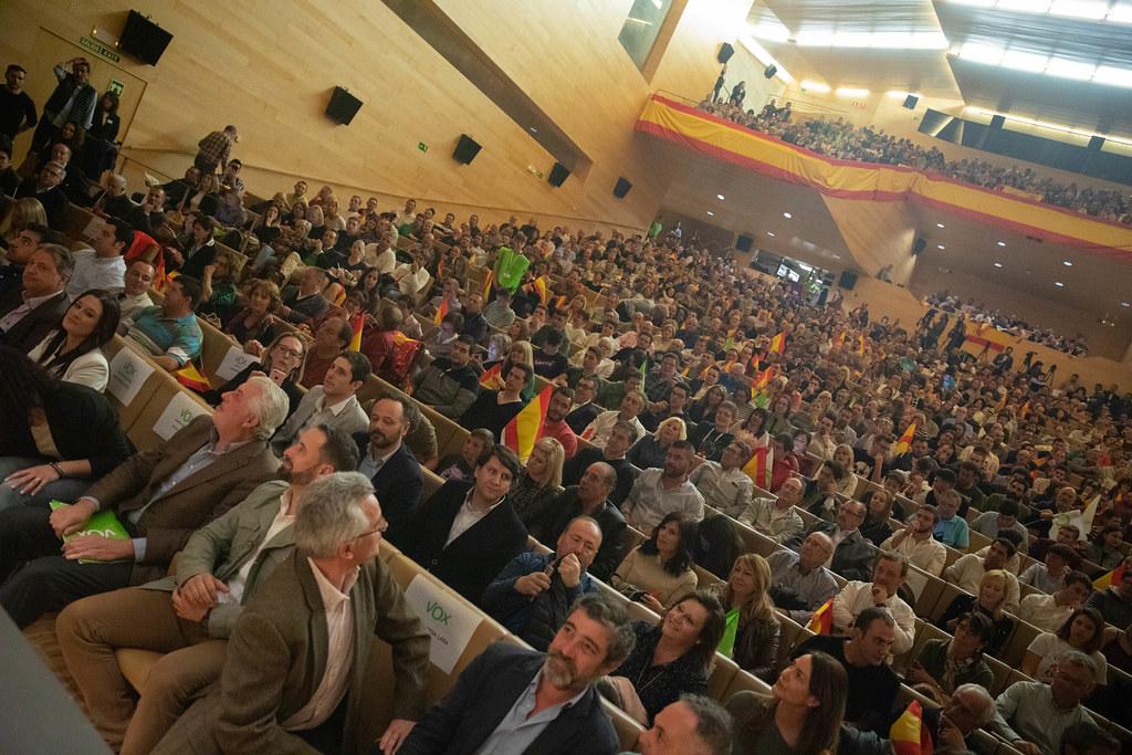 Logroño - España Viva 02.04.2019